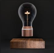 FLYTE zweeflamp Walnut
