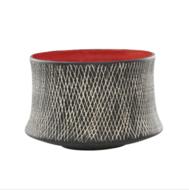 Bowl-Retro-Ceramic-RED