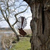 Metalbird-paradijsvogel