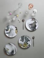 Yuan Parnassa extra plates
